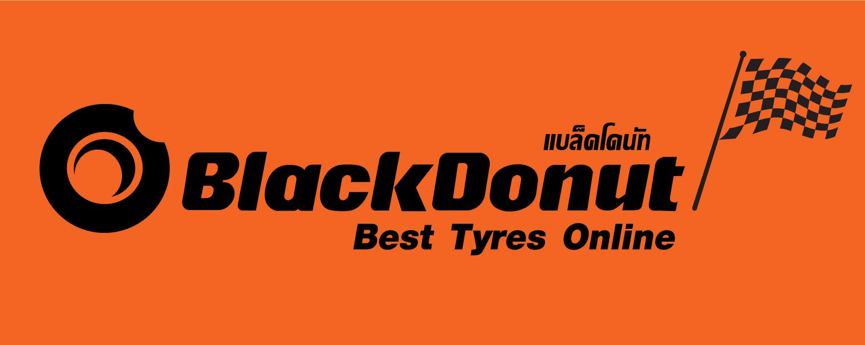 BlackDonut